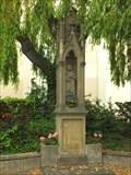 Image for Baudenkmal Mariensäule (Rheinbach) - Nordrhein-Westfalen / Germany
