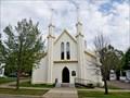 Image for St. Andrews United Baptist Church - St Andrews, NB