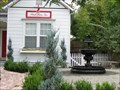 Image for Red Door Fountain - St Helena , CA