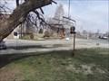 Image for Car Part Kinetic Sculpture / Mobile - MSSU Campus - Joplin MO