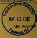 Image for Paterson Great Falls NHP - Paterson NJ