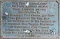 Image for Sir Peter Medawar - Soho Square, London, UK
