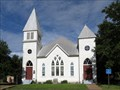 Image for Chappell Hill Methodist Episcopal Church - Chappell Hill, TX