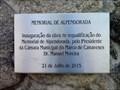 Image for Memorial de Alpendorada- Marco de Canaveses, Portugal