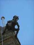 Image for Gargoyles - St Peter - Isham, Northamptonshire