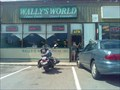 Image for Wally's World - Oshawa, Ontario