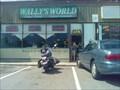 Image for Wally's World - Oshawa, Ontario