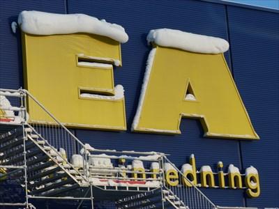 Ikea vantaa finland ikea on for Ikea hours of operation