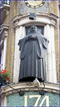 Image for Black Friar - Queen Victoria Street, London, UK