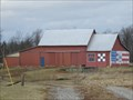 """Image for Ross County """"Spool & Barn"""" Quilt Barn - Greenfield, OH"""