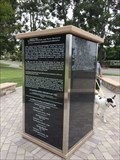 Image for Northwood Gratitude and Honor Memorial - Irvine, CA