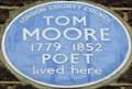 Image for Tom Moore - George Street, London, UK