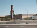 Image for Budlight Beer I-15 - Las Vegas, NV