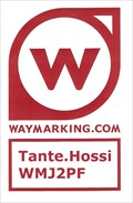 Image for Tante.Hossi - WM Sticker Seeker - Stuttgart, Germany, BW