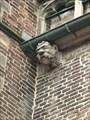 Image for Chimeras at St Eusebius Church - Arnhem, Netherlands