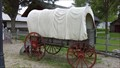 Image for Laura Ingalls Wilder Museum Covered Wagon - Walnut Grove, MN