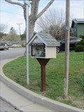 Image for Little Free Library # 5841 - Aptos, CA