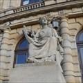 Image for Spiritual music - Praha, Rudolfinum, Czechia