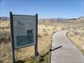 Image for Forces of the Northern Range Boardwalk - Wyoming