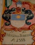 Image for Hugo von Tubein - Castle Chapel of St George - Ljubljanski Grad - Ljubljana