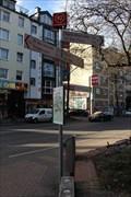 Image for 92 - Köln - DE - Knotenpunktnetz RadRegionRheinland