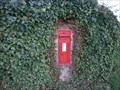 Image for Gayton  Victorian Post Box