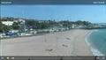 Image for Webcam Vue sur la plage des Roches Noires - Saint-Gilles-les-bains, La Réunion