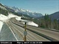 Image for Kicking Horse Canyon Web Camera - Golden, BC