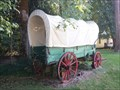 Image for Prospect Hotel Covered Wagon - Prospect, OR