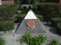 Image for Union County Courthouse Time Capsule - Lake Butler, FL