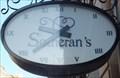 Image for Sotheran's Clock - Sackville Street, London, UK