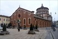 "Image for Church and Dominican Convent of Santa Maria delle Grazie with ""The Last Supper"" by Leonardo da Vinci  -  Milan, Italy"