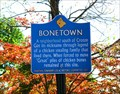 Image for Bonetown - Flemington (Raritan Twp), NJ