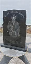 Image for St-George Fisherman Memorial - Port Clyde, ME