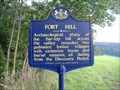 Image for Fort Hill