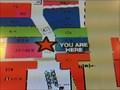 Image for Shops @ Mandalay Place Map (Mandalay Bay) - Las Vegas, NV