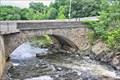 Image for Blackstone River Bridge (West) -  Woonsocket RI