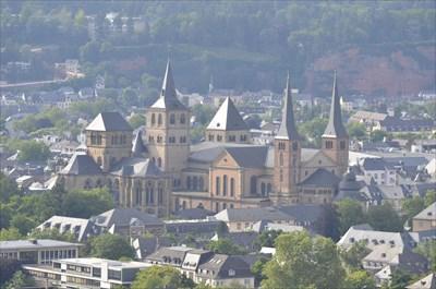 Sickingenstraße - Trier - Germany - 4