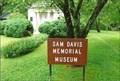 Image for Sam Davis Avenue Historic District - Pulaski, TN