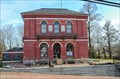 Image for United States Customs House and Carriage House - Old King's Highway Historic District - Barnstable MA