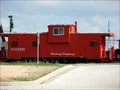Image for Austin Area Terminal Railroad Caboose - Llano, TX