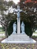 Image for Christ, Saint Mary, and Saint John - Erie, PA