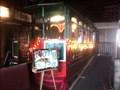 Image for Mona Lisa Bistro Trolley Car - Falkville, Alabama