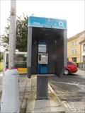 Image for Telefonní automat,  Mírové námestí, Horaždovice, okres Klatovy, CZ
