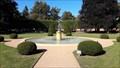 Image for Fontana Leda / Fountain in central park Podebrady