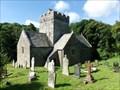 Image for St Cadog  Churchyard  - Cheriton - Wales. Great Britain.