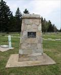 Image for Wetaskiwin Memorial Cemetery - War Memorial - Westaskiwin, Alberta