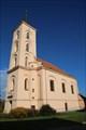 Image for Barokni kostel Narození Panny Marie - Velké Bílovice, Czech Republic