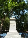 Image for Giuseppe Garibaldi - New York, NY