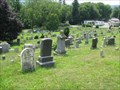 Image for Union Cemetery - Highland Falls, New York
